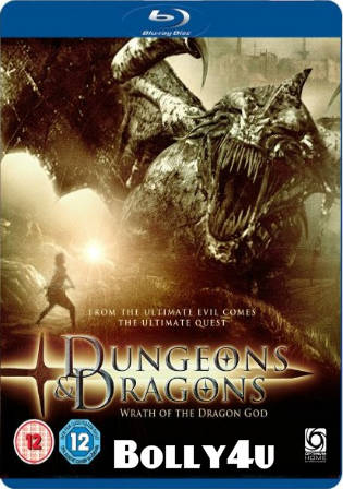Dragons Wrath Of The Dragon God 2005 BRRip 300MB Hindi Dual Audio 480p Watch Online Full Movie Download Bolly4u