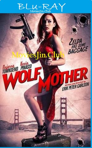 Wolf Mother 2016 300MB Movie Download UNRATED English BRRip 480p