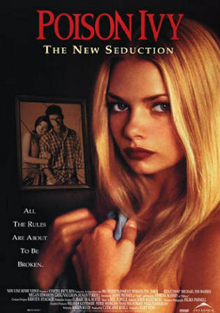 Poison Ivy III The New Seduction 1997 BRRip 300Mb Hindi Dual Audio 480p Watch Online Free Download Bolly4u