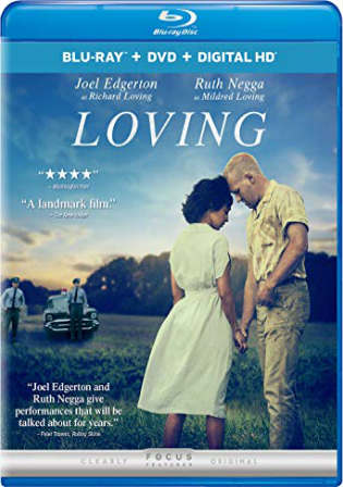 Loving 2016 BRRip 950Mb Hindi Dual Audio 720p ESub Watch Online Full Movie Download bolly4u