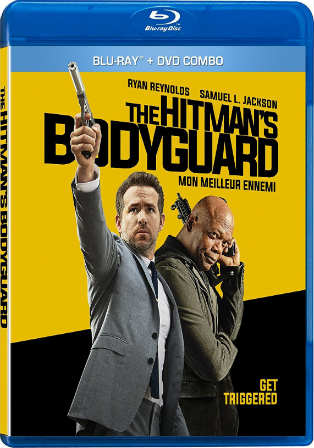 The Hitmans Bodyguard 2017 BluRay Hindi Dual Audio 720p ESub Watch Online Full Movie Download Bolly4u