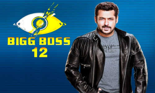 Bigg Boss S12E57 HDTV 480p 160MB 12 November 2018 Watch Online Free Download Bolly4u