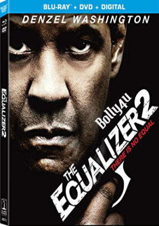 The Equalizer 2 2018 BRRip 1.1GB English 720p ESub Watch Online Full Movie Download Bolly4u