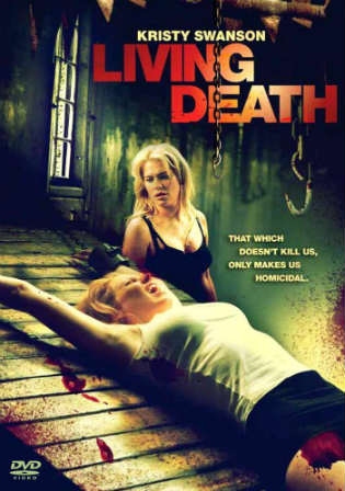 Living Death 2006 DVDRip 800Mb UNRATED Hindi Dual Audio x264 Watch Online Full Movie Download Bolly4u