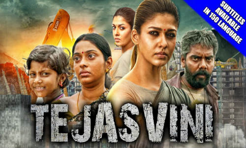 Tejasvini 2018 HDRip 750Mb Full Hindi Movie Download 720p Watch Online Free Bolly4u