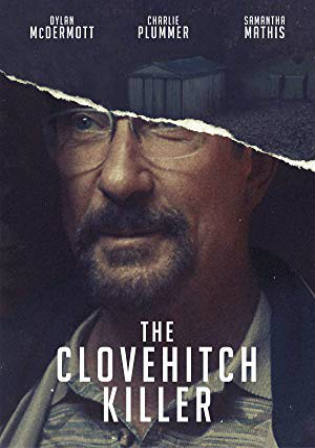 The Clovehitch Killer 2018 WEB-DL 900MB English 720p ESub Watch Online Full Movie Download Bolly4u