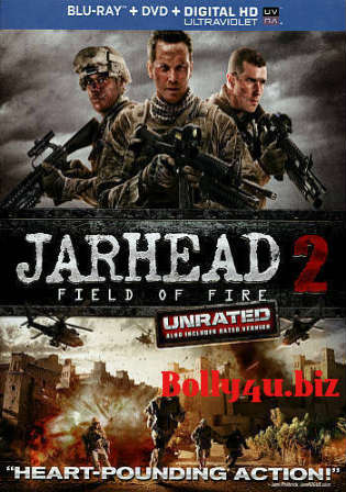Jarhead 2005 BluRay 350MB Hindi Dual Audio ORG 480p Watch Online Full Movie Download bolly4u