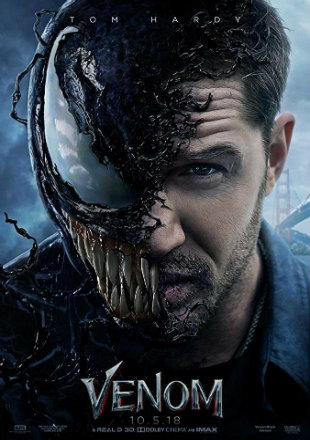 Venom 2018 HC HDTS 800Mb Hindi Dual Audio 720p Watch Online Full Movie Download bolly4u
