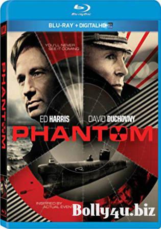 Phantom 2013 BRRip 750MB Hindi Dual Audio 720p
