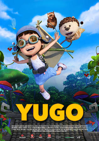 Yugo and Lala 3 2016 HC WEBRip 280MB Hindi Dual Audio 480p