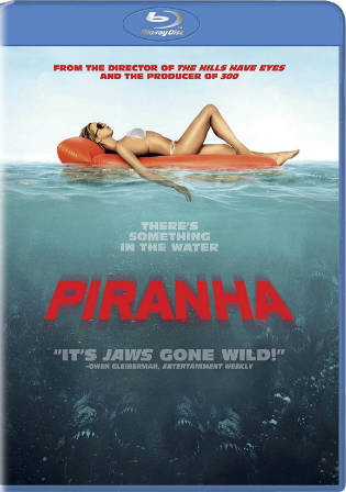 Piranha 2010 BRRip 300MB Hindi Dual Audio 480p Watch online Full Movie Download bolly4u