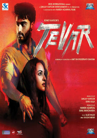 Tevar 2015 DVDRip 400Mb Full Hindi Movie Download 480p Watch Online Free bolly4u