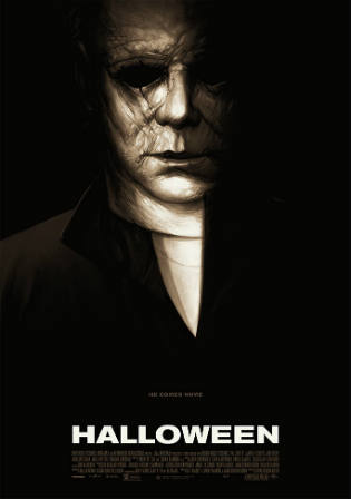 Halloween 2018 HC HDRip 350Mb English 480p Watch Online Full Movie Download bolly4u
