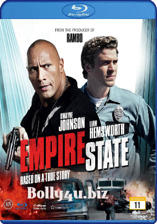 Empire State 2013 BRRip 900Mb Hindi Dual Audio 720p