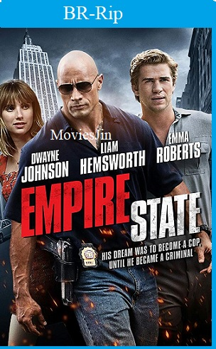 Empire State 2013 Movie Download Hindi BluRay Dual Audio 720p