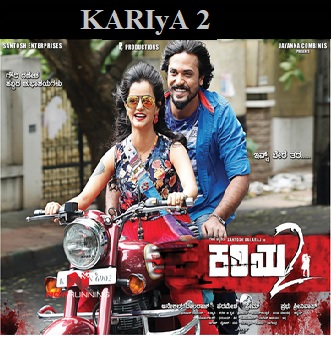 Kariya 2 2017 300MB Download UNCUT Dual Audio HDRip 480p