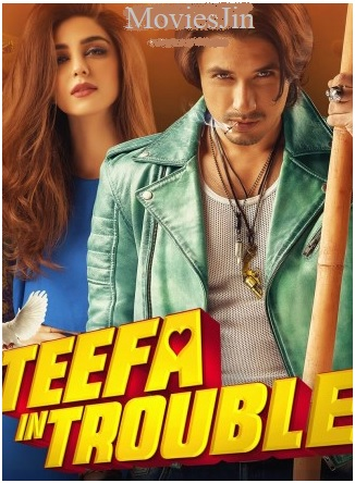 Teefa in Trouble 2018 Movie Download HDRip 720p Esubs