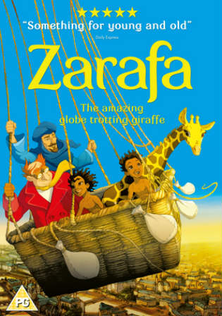 Zarafa 2012 BluRay 250MB Hindi Dual Audio 480p Watch Online Full Movie Download bolly4u