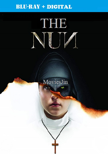 The Nun 2018 300MB Download ORG Hindi BluRay Dual Audio 480p