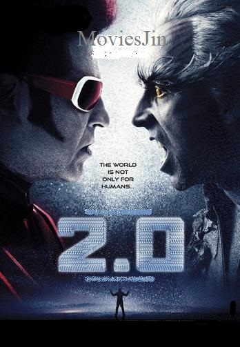 Watch Online 2.0 2018 Movie Pre DvDRip 700MB Full Hindi Download Full Movie Download 300mb Movies