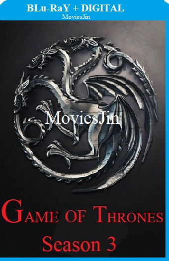 Game of Thrones (GOT) S03E02 Hindi BluRay Dual Audio 410MB 720p