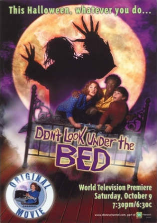 Dont Look Under The Bed 1999 HDRip 700MB Hindi Dual Audio 720p Watch Online Full Movie Download bolly4u