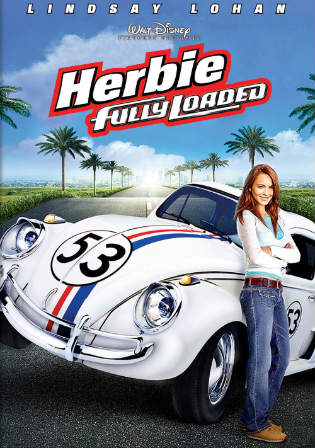 Herbie Fully Loaded 2005 BluRay 1Gb Hindi Dual Audio 720p