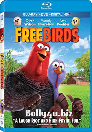 Free Birds 2013 BluRay 950Mb Hindi Dual Audio 720p Watch Online Full Movie Download bolly4u
