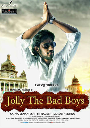 Jolly The Bad Boys 2018 HDRip 300MB Hindi Dubbed 480p Watch Online Full Movie Download bolly4u