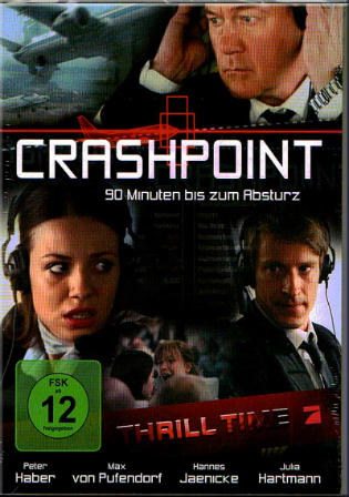 Crash Point Berlin 2009 BluRay 600Mb Hindi Dual Audio 720p