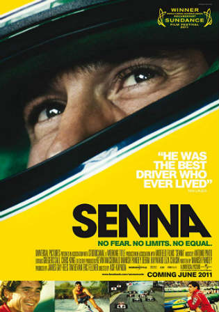 Senna 2010 BluRay 350Mb Hindi Dual Audio 480p Watch Online Full Movie Download bolly4u
