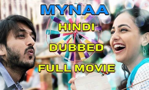 Mynaa 2018 HDRip 350Mb Full Hindi Dubbed Movie Download 480p Watch Online free bolly4u