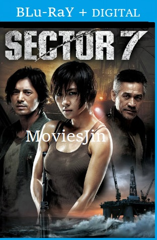 Sector 7 2011 BluRay Download Hindi 900MB Dual Audio 720p Esubs