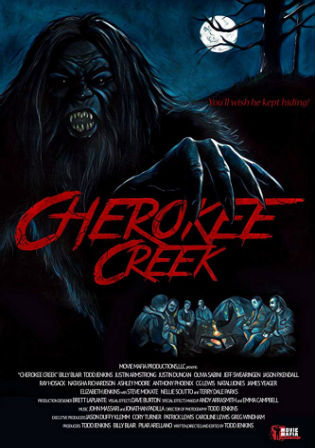 Cherokee Creek 2018 WEB-DL 950MB English 720p