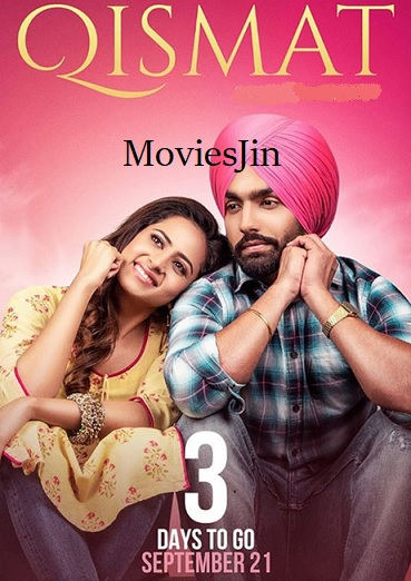Qismat 2018 Full Punjabi Movie 950MB HDTV 720p