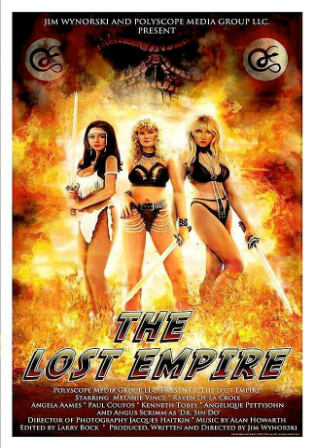 The Lost Empire 1984 BRRip UNRATED Hindi Dual Audio 720p Watch Online Free Download bolly4u