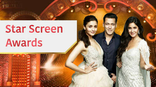 Star Screen Awards 2018 HDTV 1GB Main Event 31 Dec 2018 720p Watch Online Free Download bolly4u