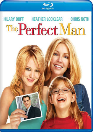 The Perfect Man 2005 BluRay 350Mb Hindi Dual Audio 480p Watch Online Full Movie Download bolly4u