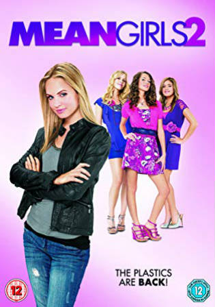 Mean Girls 2 2011 WEB-DL Hindi Dual Audio 720p ESub Watch Online Full Movie Download bolly4u