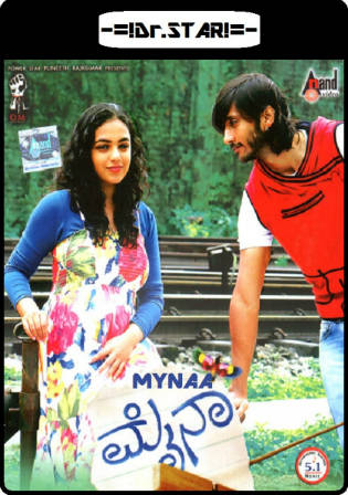 Mynaa 2013 DVDRip 1.1Gb UNCUT Hindi Dual Audio 720p Watch Online Full Movie Download bolly4u