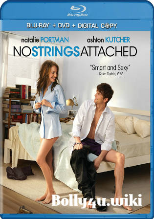 No Strings Attached 2011 BluRay 900Mb Hindi Dual Audio 720p Watch Online Full movie Download bolly4u