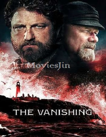 The Vanishing 2018 300MB Movie English WEBDL ESub 480p