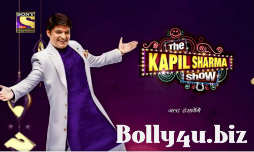The Kapil Sharma Show HDTV 480p 250Mb 05 January 2019 Watch Online Free Download bolly4u