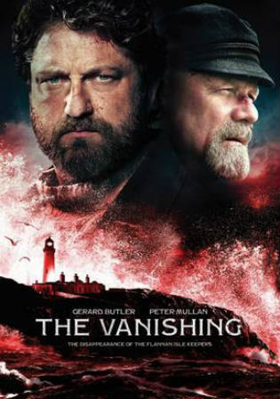 The Vanishing 2018 WEB-DL 300Mb English 480p ESub Watch online Full Movie Download bolly4u