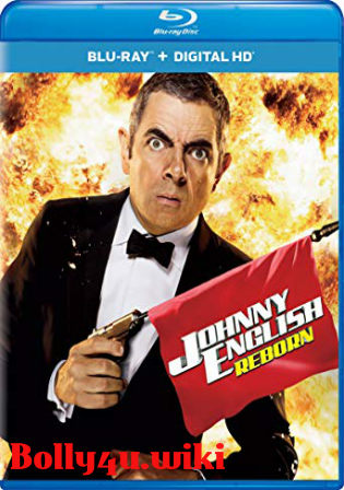 Johnny English Reborn 2011 BRRip 300MB Hindi Dual Audio 480p Watch Online Full Movie Download bolly4u