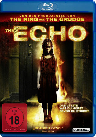 The Echo 2008 BluRay 300Mb Hindi Dual Audio 480p Watch Online Full Movie Download bolly4u