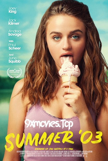 Summer 03 2018 English 480p WEB-DL 300MB ESubs