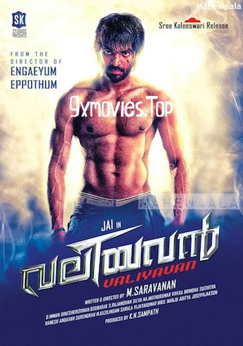 Valiyavan 2015 Dual Audio Hindi UNCUT Full 300mb Download