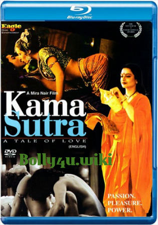 Kama Sutra A Tale of Love 1996 BRRip 300MB Hindi Dual Audio ORG 480p ESub Watch Online Full Movie Download bolly4u