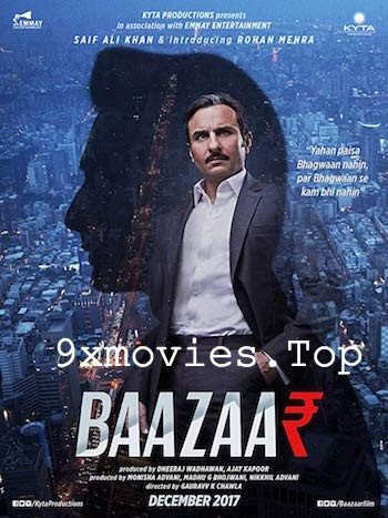 Baazaar 2018 Hindi 720p WEB-DL 1GB